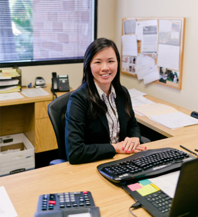 Janny Thach, CPA